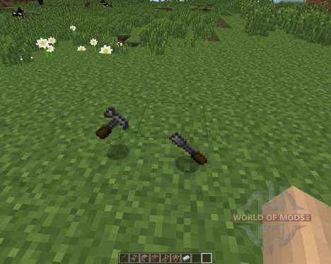 Carpenters Blocks [1.7.2] para Minecraft