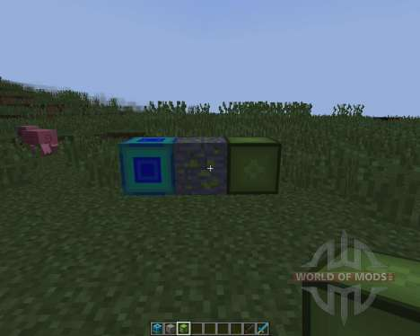 Swords [1.8] para Minecraft