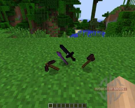 Improving Minecraft [1.7.2] para Minecraft
