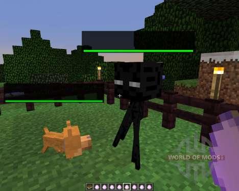 Dog Cat Plus [1.5.2] para Minecraft