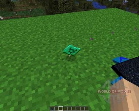 TelePads [1.7.2] para Minecraft