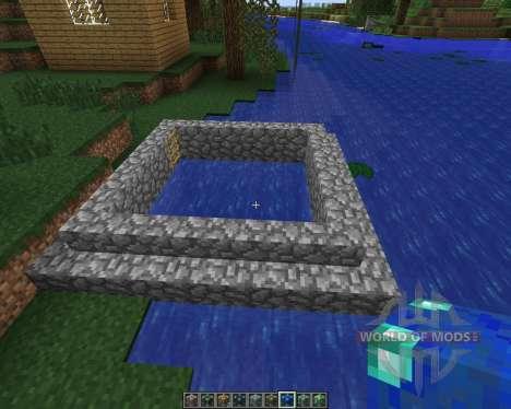 Insta House [1.7.2] para Minecraft