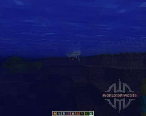 Fantastic Fish [1.6.4] para Minecraft