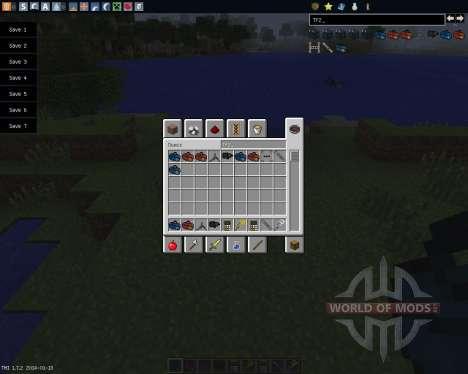 Team Fortress 2 [1.7.2] para Minecraft