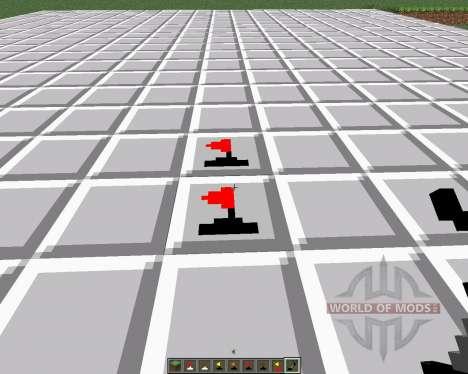 Minesweeper [1.5.2] para Minecraft