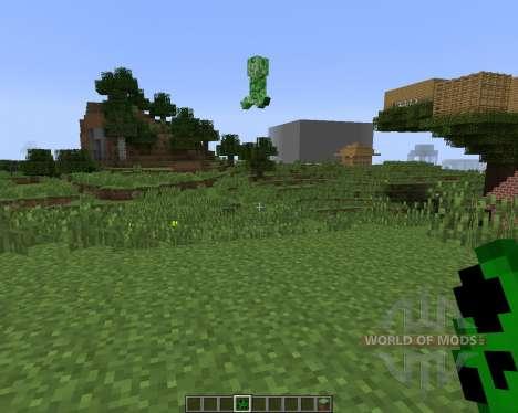 Fus Ro Dah Skyrim [1.7.2] para Minecraft