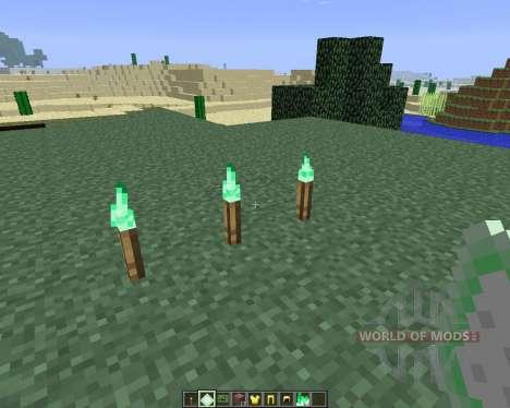 Floocraft [1.6.4] para Minecraft