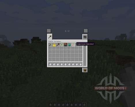 Simple Portables [1.7.2] para Minecraft