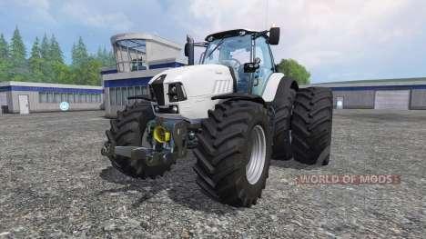 Lamborghini Mach 230 VRT v1.1 para Farming Simulator 2015