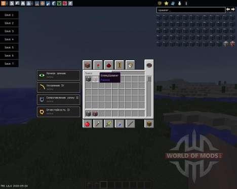 MineBattles [1.6.4] para Minecraft