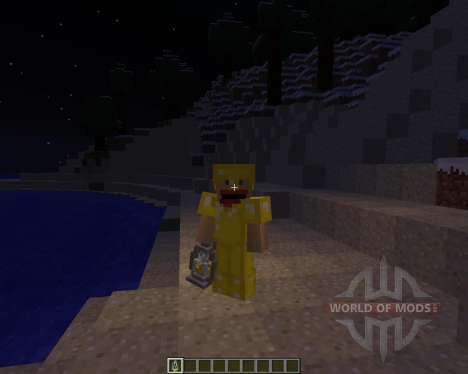 Lantern [1.6.4] para Minecraft