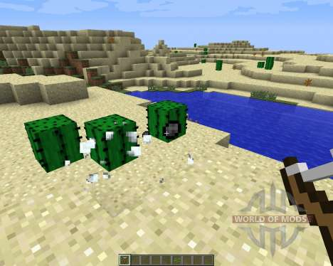 Slingshot [1.6.2] para Minecraft