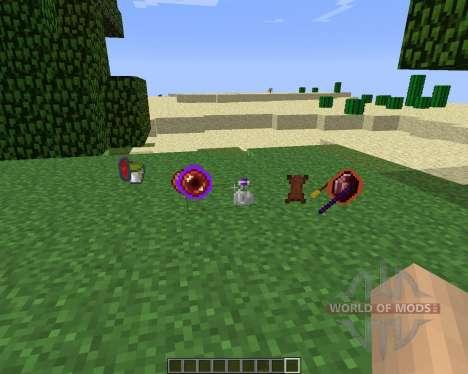 EvilCraft [1.6.4] para Minecraft