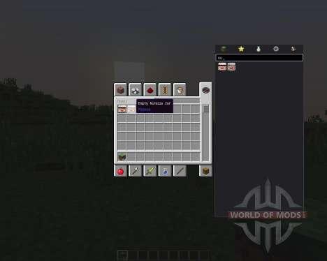 Nutellacraft [1.8] para Minecraft