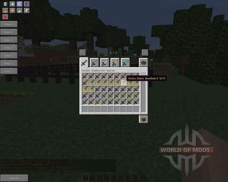 Bladecraft [1.5.2] para Minecraft