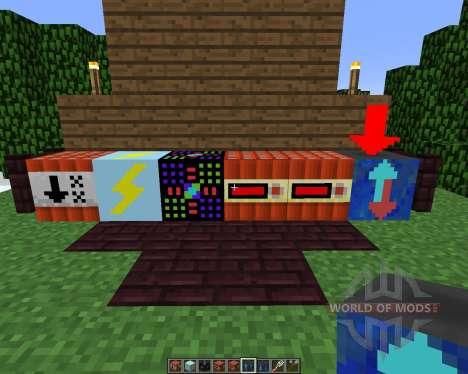Gizmos [1.5.2] para Minecraft