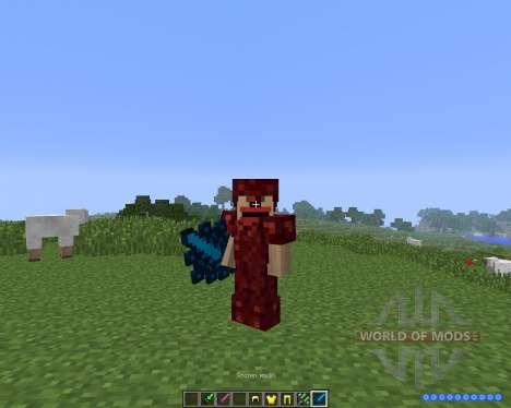 Divine RPG [1.6.4] para Minecraft