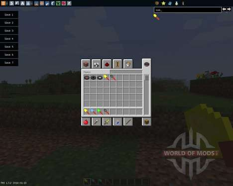 PowerItems (TNT Attacks) [1.7.2] para Minecraft