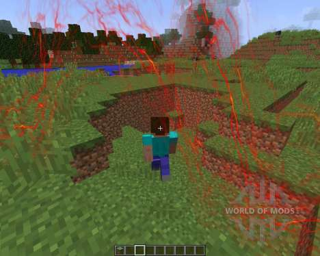 Streak [1.8] para Minecraft