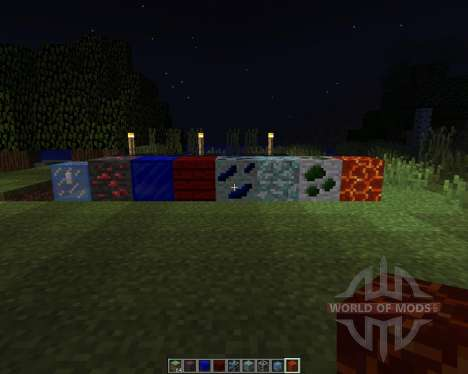 Realms of Chaos [1.8] para Minecraft