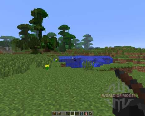 DayZ [1.6.4] para Minecraft