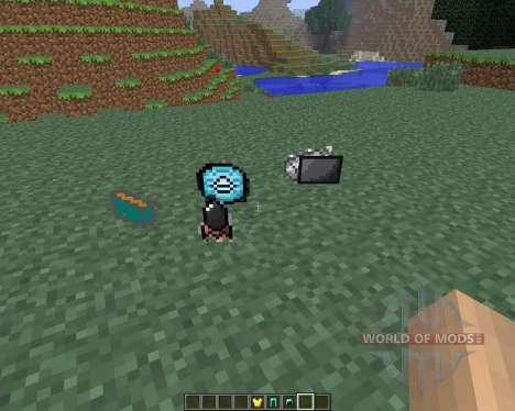 Super Heroes [1.6.4] para Minecraft