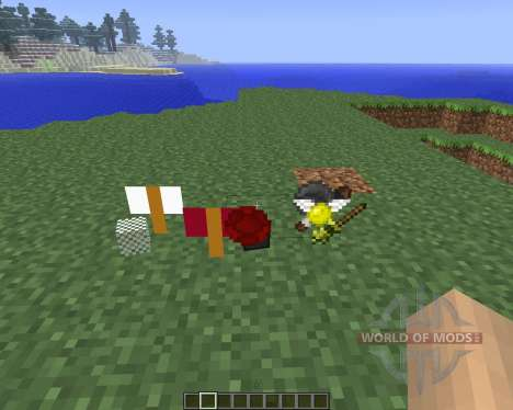 QuidCraft [1.5.2] para Minecraft