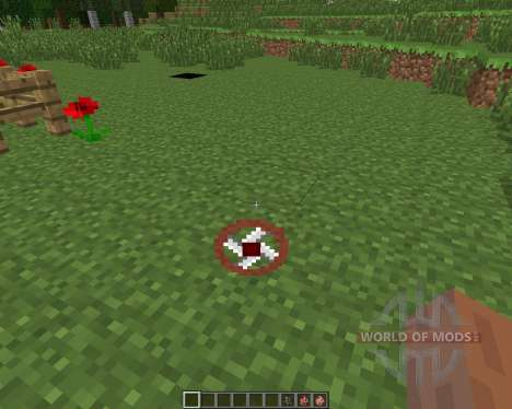 Attachable Grinder [1.7.10] para Minecraft