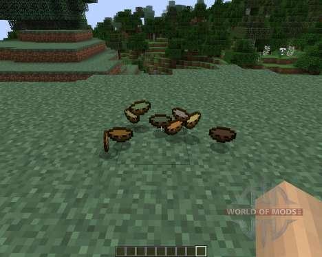 Soup [1.7.2] para Minecraft