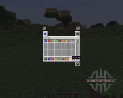 M&Ms [1.7.2] para Minecraft