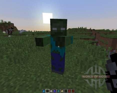 Undead Plus [1.8] para Minecraft