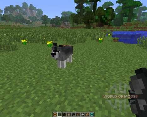 Copious Dogs [1.6.4] para Minecraft