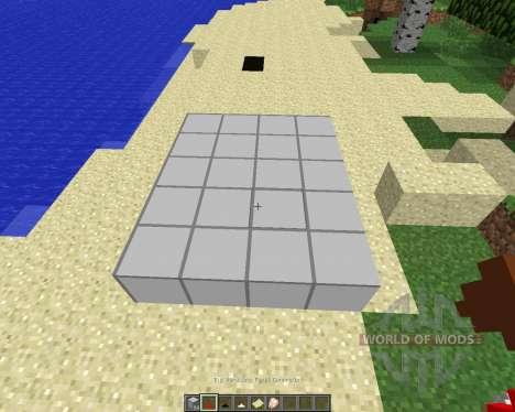 Minesweeper [1.6.4] para Minecraft