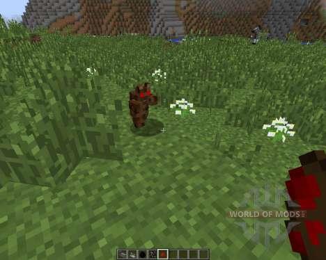 The Necromancy [1.7.2] para Minecraft