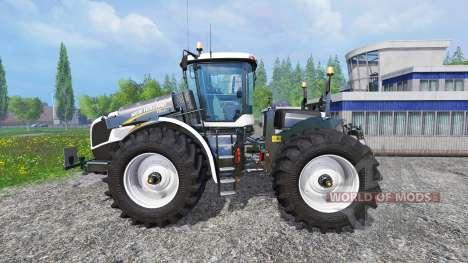 New Holland T9.560 white para Farming Simulator 2015