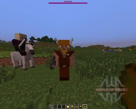 Rangers Apprentice [1.6.4] para Minecraft