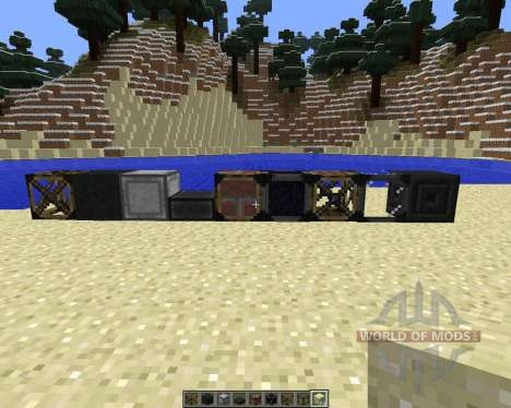 Artifice [1.6.4] para Minecraft
