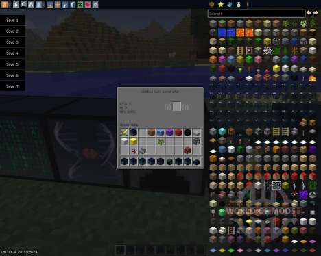 Advanced Genetics [1.6.4] para Minecraft
