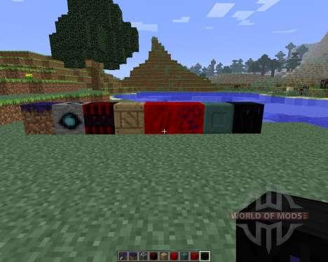AbyssalCraft [1.6.4] para Minecraft