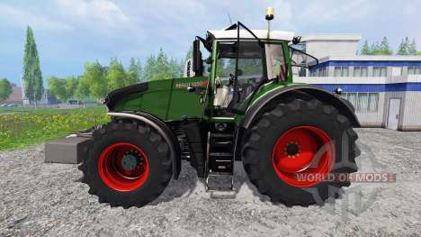 Fendt 1050 Vario [fixed] para Farming Simulator 2015