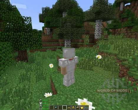 Show Durability 2 [1.7.2] para Minecraft