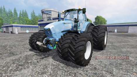 Deutz-Fahr Agrotron 7250 Dynamic8 para Farming Simulator 2015
