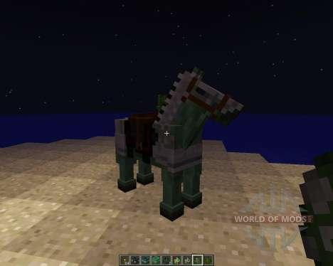 Ender Zoo [1.8] para Minecraft