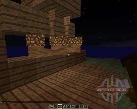 Minecessity [1.5.2] para Minecraft