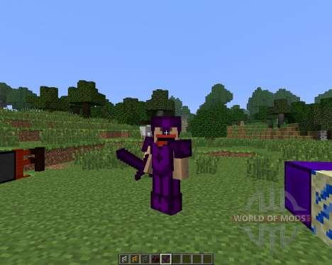 SpiritOres [1.6.4] para Minecraft