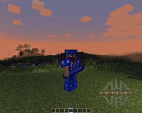 Better Mining [1.7.2] para Minecraft
