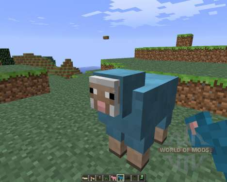 Craftable Animals [1.6.4] para Minecraft