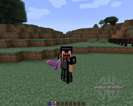 Adaline RPG [1.7.2] para Minecraft