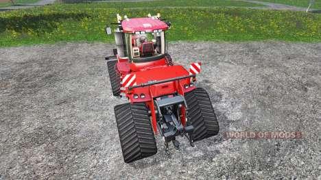 Case IH Quadtrac 1000 V12 Twin Turbo para Farming Simulator 2015