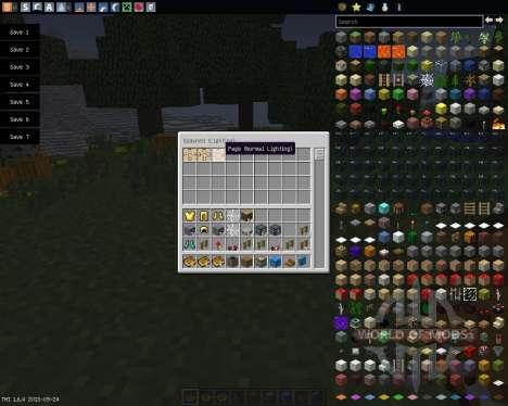 Mystcraft [1.6.4] para Minecraft